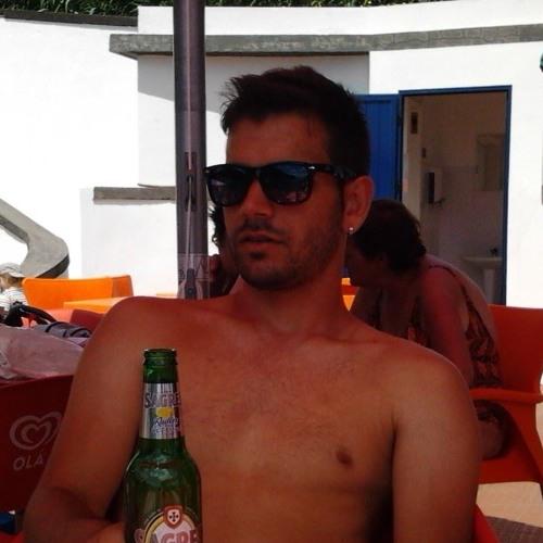 Melocho's avatar