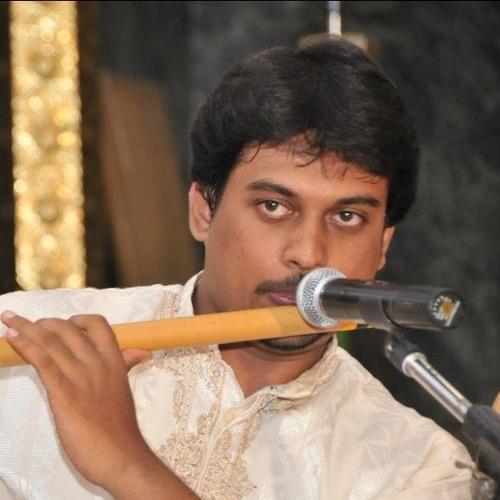 Bharath Aatreyas's avatar