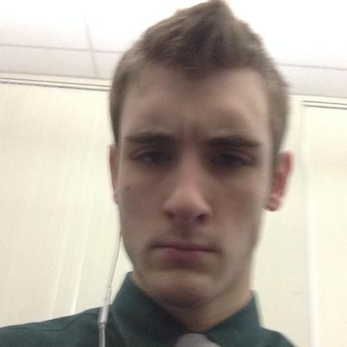 Jack Weigold's avatar