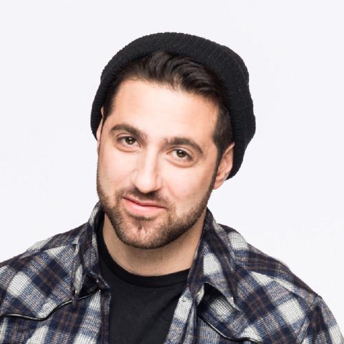 Steve Violaris's avatar