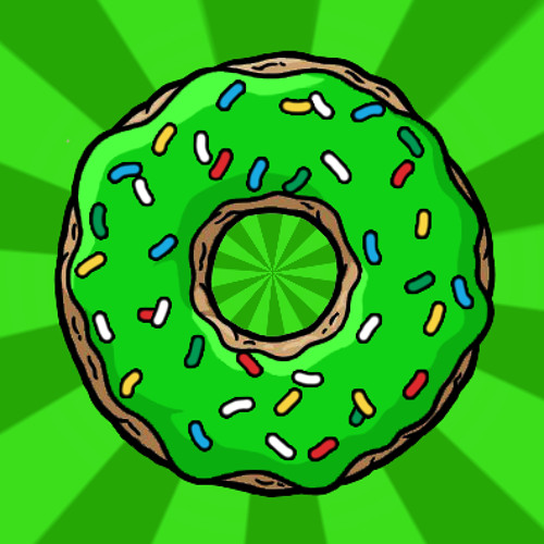 DJ Donut's avatar