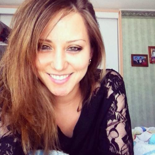 Daniela Sáenz's avatar
