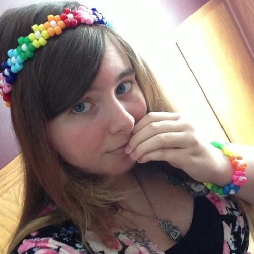 Cassi3'0'P4RR4's avatar