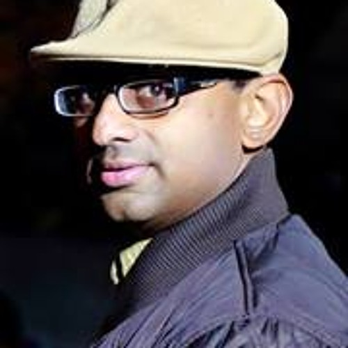 Jijo Puthia's avatar