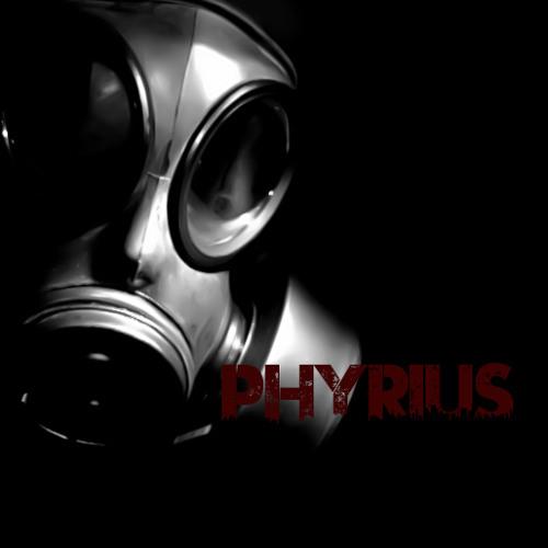 Phyrius's avatar