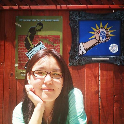 Sandy Woo's avatar