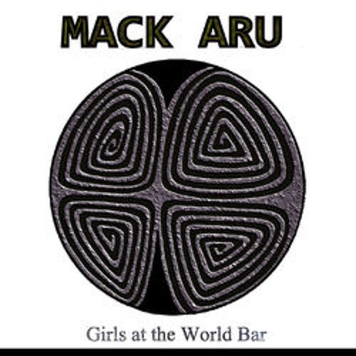 Mack Aru's avatar