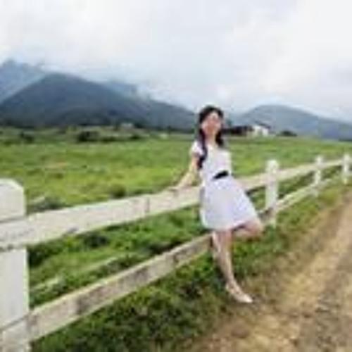 Roseate Jinal's avatar