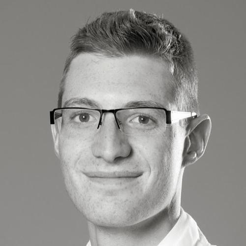 Martin Quillerou's avatar