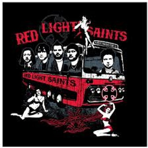 Saint Red Light!'s avatar