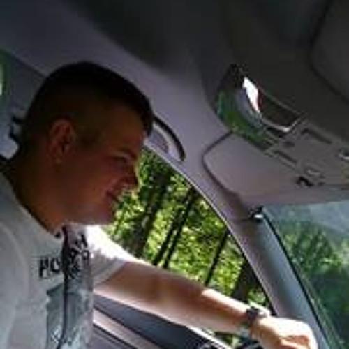 Marcin Kasperek 1's avatar