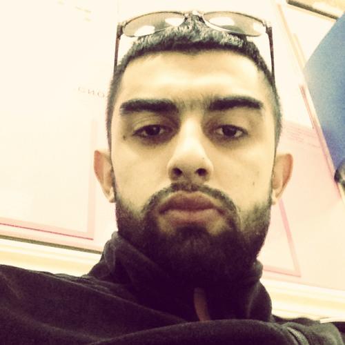 Arxan Jaar's avatar