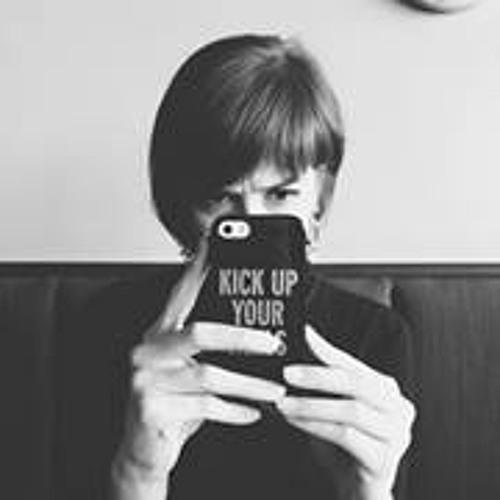 Nycala Benson's avatar