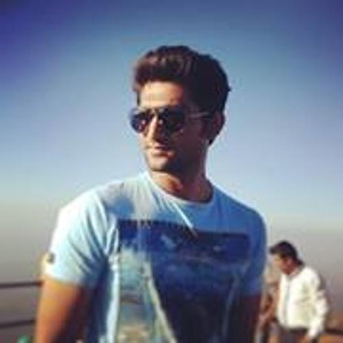 Tushar Ovhal's avatar