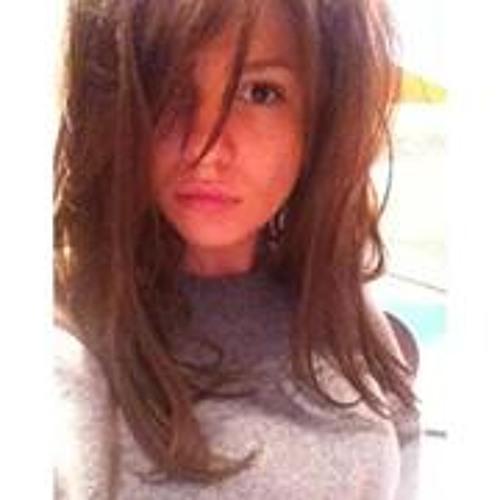 Polina Sanfirova's avatar