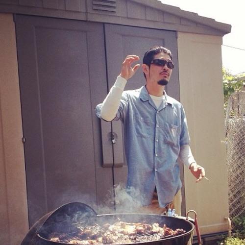 Atushi Kawamura's avatar
