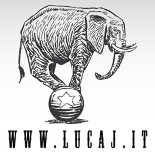 Luca Janovitz's avatar