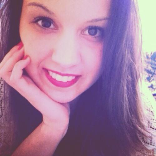 Morgane Millot's avatar