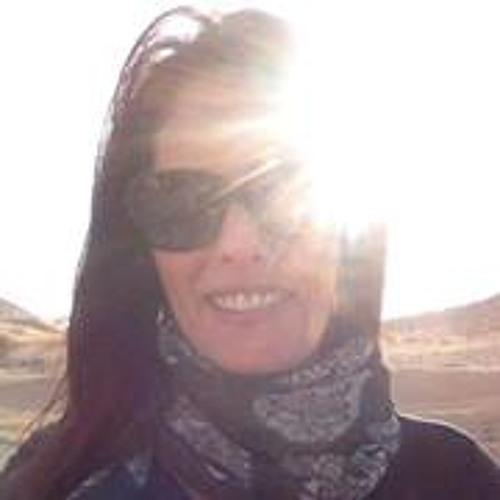 Andrea Inacio Mogames's avatar