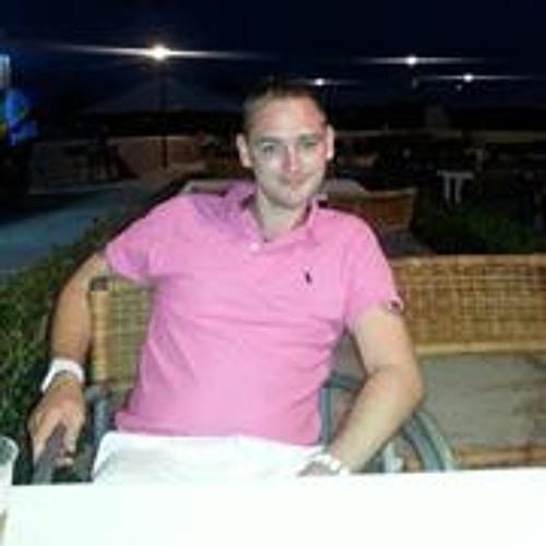 Adam Sorg-Malyon's avatar