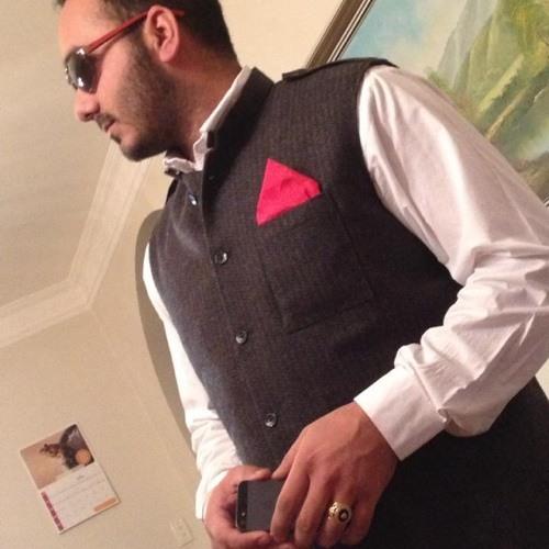 Sukhjinder Sandhu's avatar