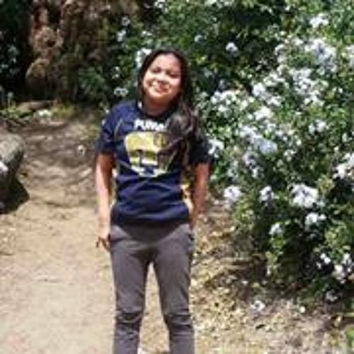 Andrea Eunice Jimenez's avatar
