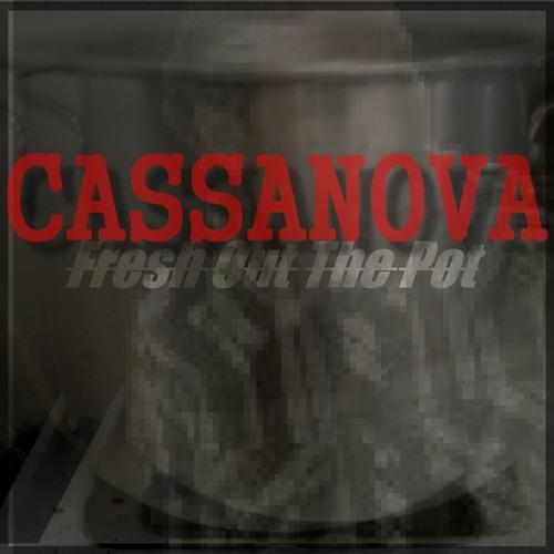 CASS T.V.'s avatar