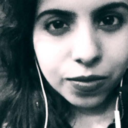 Sonya Moorjani's avatar