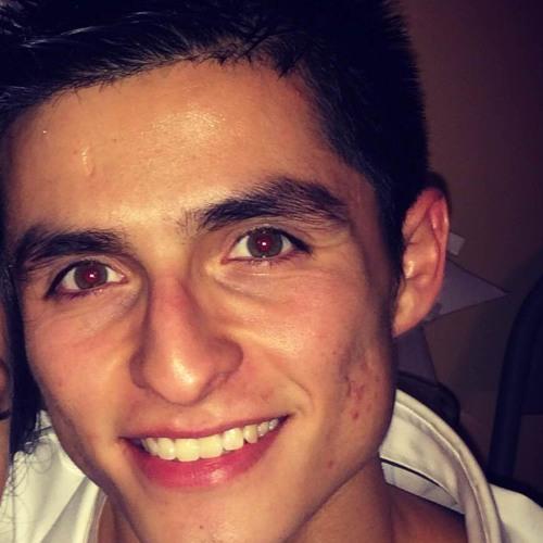 Dominic Rodriguez 2's avatar