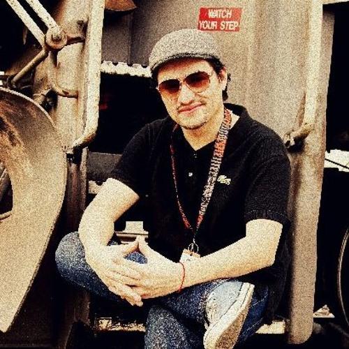 Eddie Lopez (Dj Toxiko)'s avatar