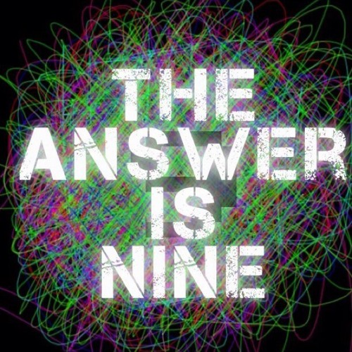 The Answer is Nine's avatar