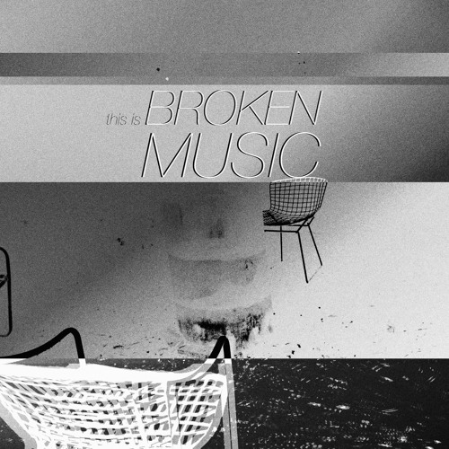 this is broken music's avatar