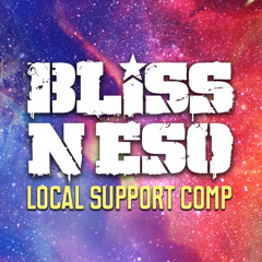 Bliss n Eso Support Comp
