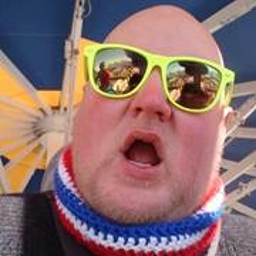 Petter Thowsen Rasmussen's avatar