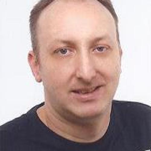Stefan Rockus's avatar