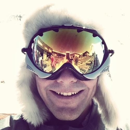 Max Rainger's avatar