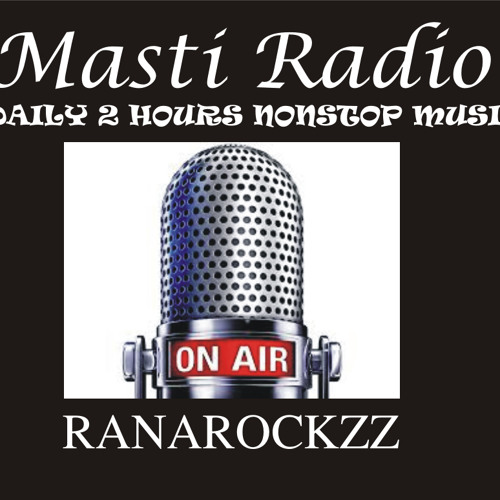 MastiRadio The Voice of Youth's avatar