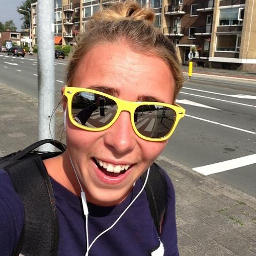 Anniek Visser's avatar