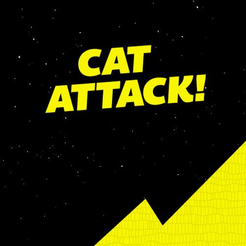 Cat  Attack!'s avatar