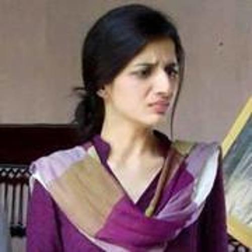 Ufaira Siraj's avatar