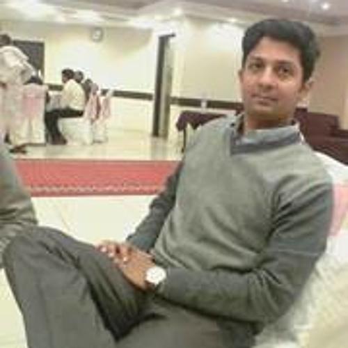Babras Ali's avatar