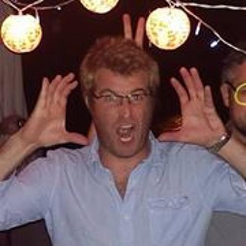 David Lipson 3's avatar