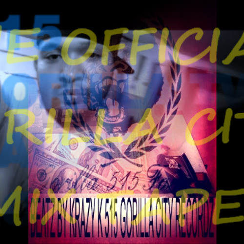 gorillacityrecordzceo's avatar
