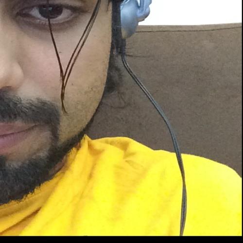 Irfan Chaudhary's avatar