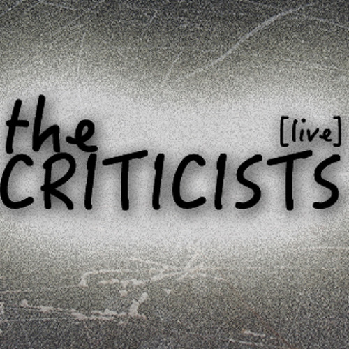 The Criticists's avatar