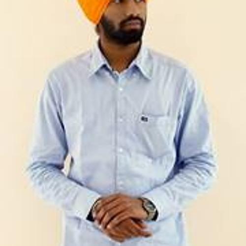 Jagmeet Singh Dhariwal's avatar