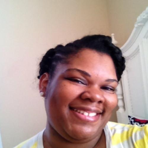 Desiree Fisher's avatar