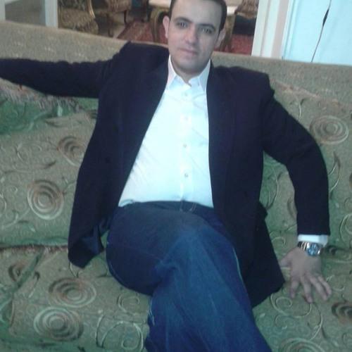 Sherif El-Kholy's avatar