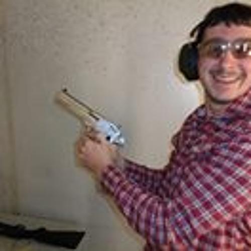 Michael Lenny Allison's avatar
