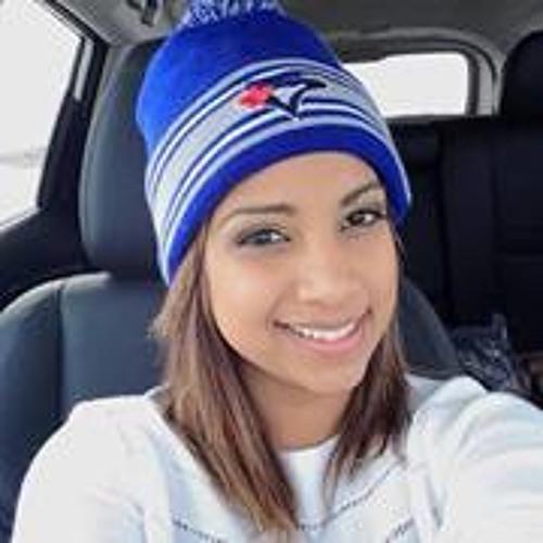 Sharynn Sarah's avatar